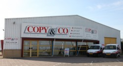 Copy & Co Waalwijk